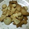 ローズマリークッキー