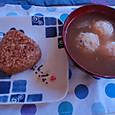 たこ焼きスープ