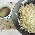 豚骨ラーメン つけ麺
